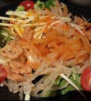 Lingzhi Vegetarian Restaurant