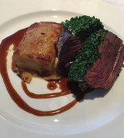Marco Pierre White Steakhouse, Bar & Grill Lincoln