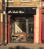 H's Deli Bar