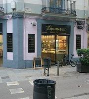 Boheme Cafetería - Panadería