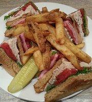 Dacotah Restaurant