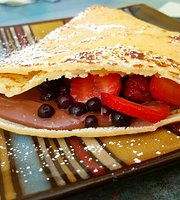 Canyon Crepes Cafe