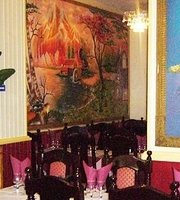 Restaurant Thevy Mahal