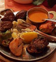 Avtar Restaurant