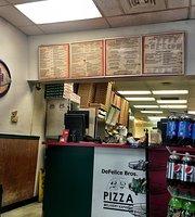 Defelice Bros Pizza Delivery Express