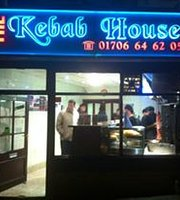 ‪The Kebab House‬