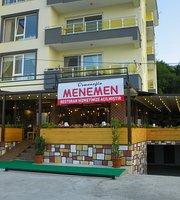Osmanoglu Menemen Restoran