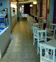 Cafeteria El Cafe Baeza