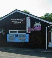 Froncysyllte Community Centre