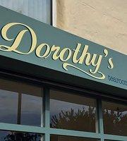 Dorothy's Tearoom