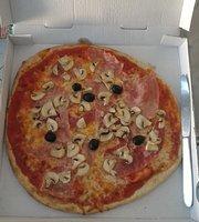 Pizzas du Parc de Royan