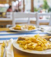 Restauracja - Smażalnia Ryb Seaside