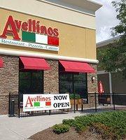 Avellinos Italian Restaurant & Pizzeria