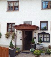 Traube Weinstube Hottmann und Arbogast