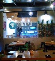 Shizuku Sushi & Sake
