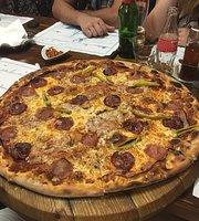 Pizzeria Dundo