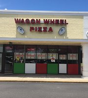 Wagon Wheel Pizza