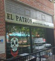 El Patron Taco & Tequila Bar