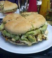 Extra Sandwich