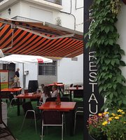 Restaurante la Riva