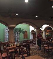 Hemingway's Cafe