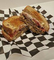 R & M Sandwich Shop