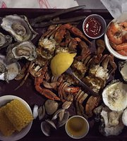 Billy's Oyster Bar and Restaurant