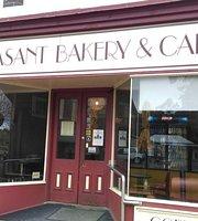 Mount Pleasant Bakery
