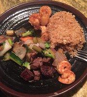Samurai's Cuisine