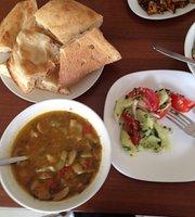 Restaurant Khevi