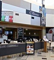 Cafe Campanile