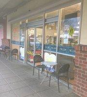 Limnos Karvery Kafe