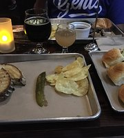 Phantom Carriage Brewery & Eatery