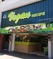 Vegan Recipe Cafe