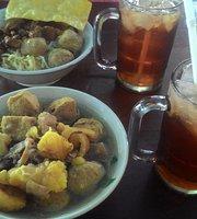 Bakso dan Mie Pangsit Wardoyo