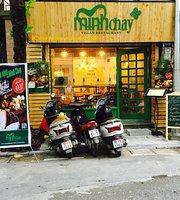 Vegan restaurant-Minh chay vegan restaurant