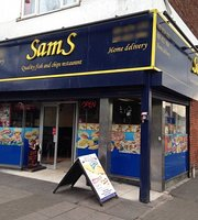 Sams Chip Shop