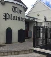 The Planters Bar and Restaurant