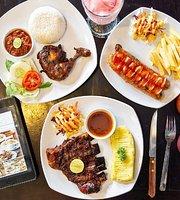 Waroeng Bagoes PORK RIBS & BBQ