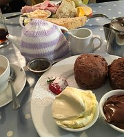 Daisy's Tea Room