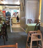 Primrose Tea Room