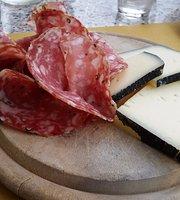 Osteria De' Mammalucchi