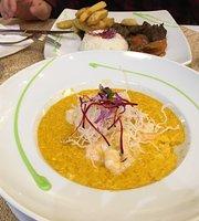 Restaurant Lima Oriental