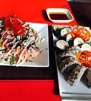 OK Sushi
