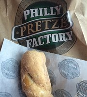 ‪Philly Pretzel Factory‬