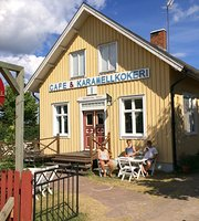 Cafe & Karamellkokeri Bredsatträ Handelsbolag