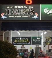Restoran De Costa's