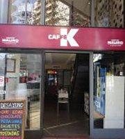 Caffe K