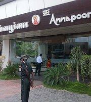 Sree Annapoona Restaurant