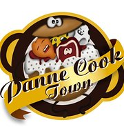 Panne Cook Town